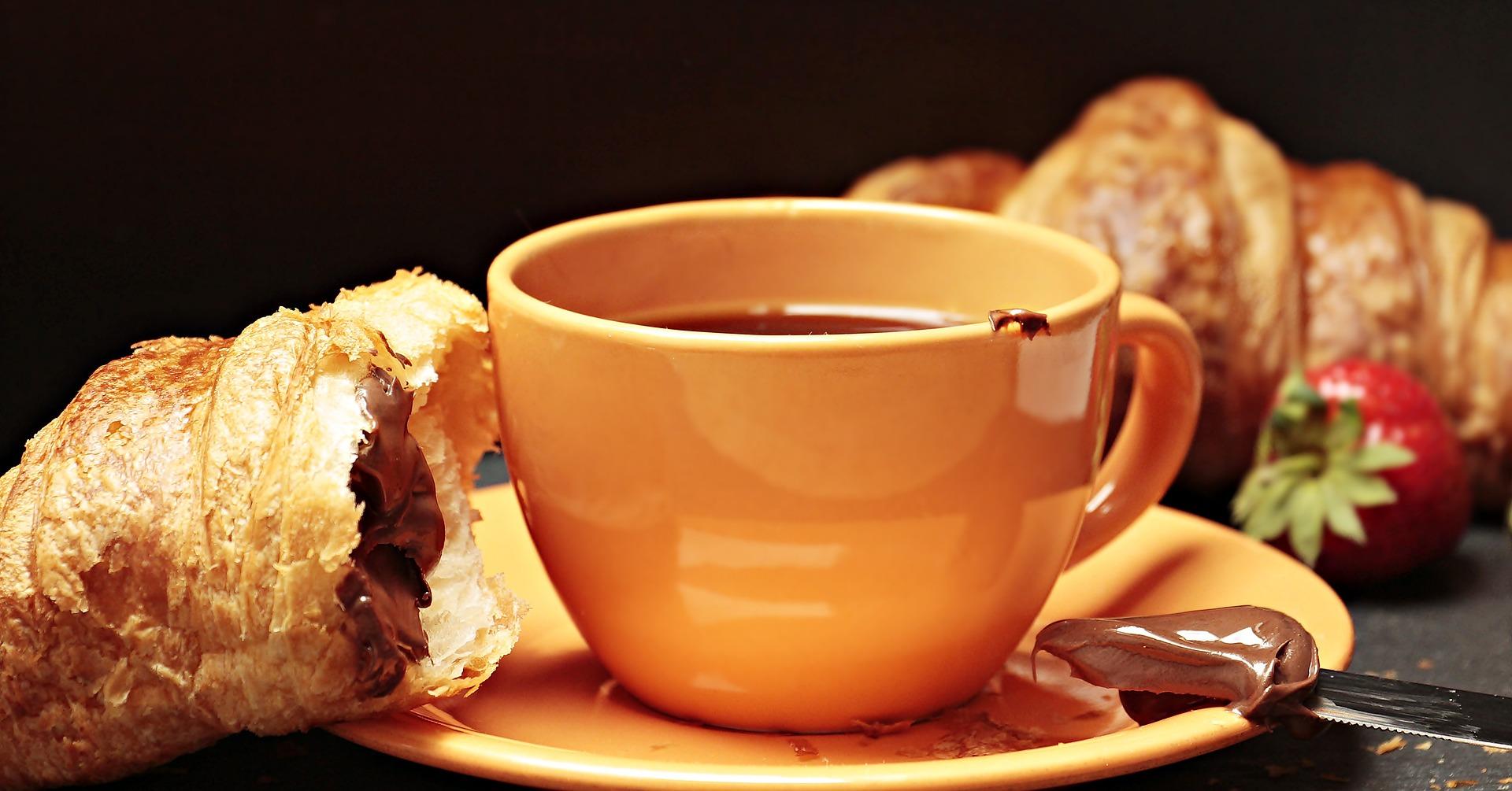coffee 2458300 1920 - 8 dicas para um café da manhã gostoso e saudável