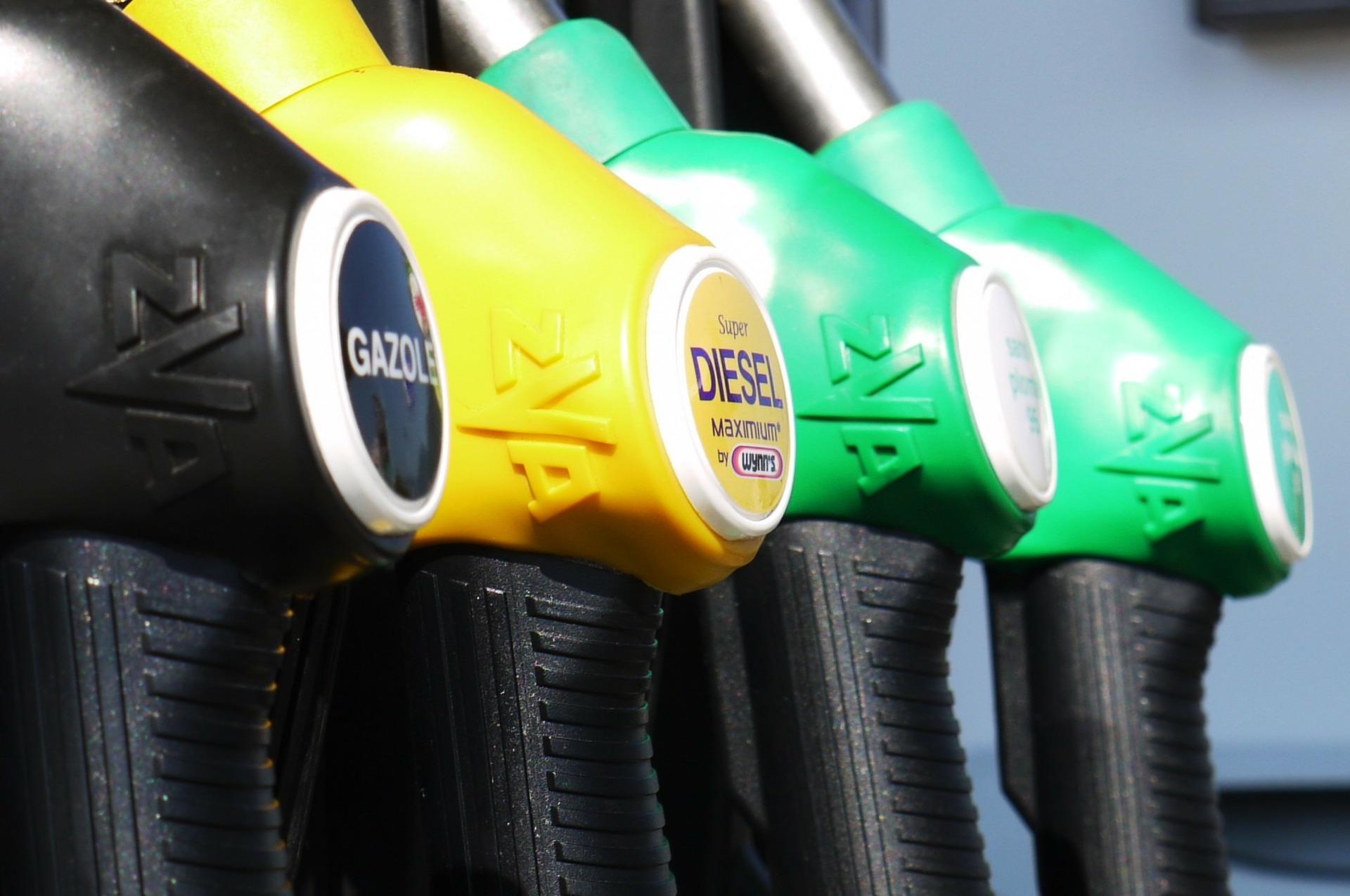diesel - Qual á vantagem dos motores a diesel