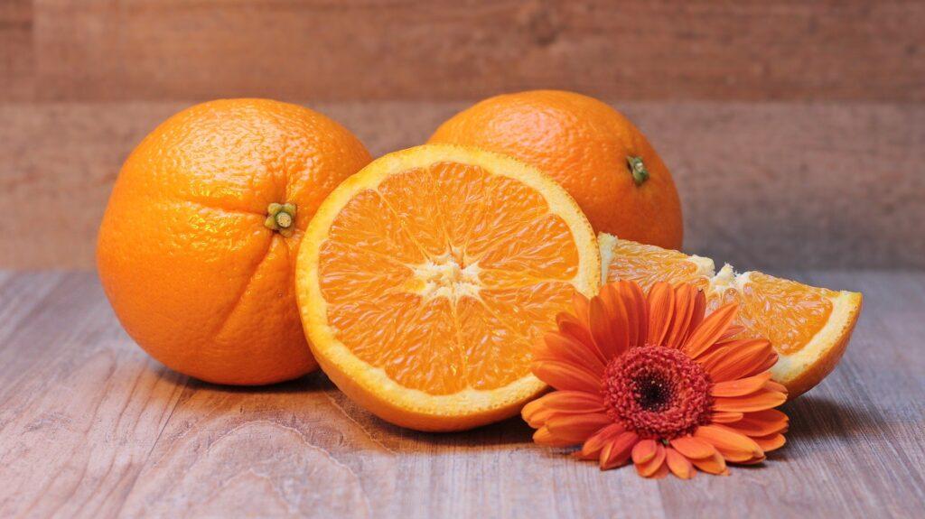 vitaminac laranja 1024x575 - Vitamina C: Veja quais sãos os benefícios em tomar a vitamina