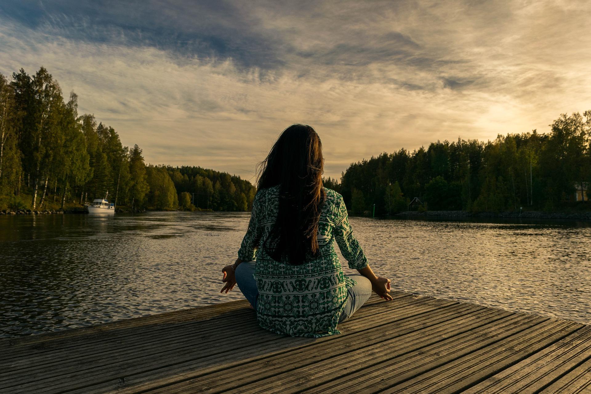 yoga 2176668 1920 - Sua dose diária recomendada para poder relaxar