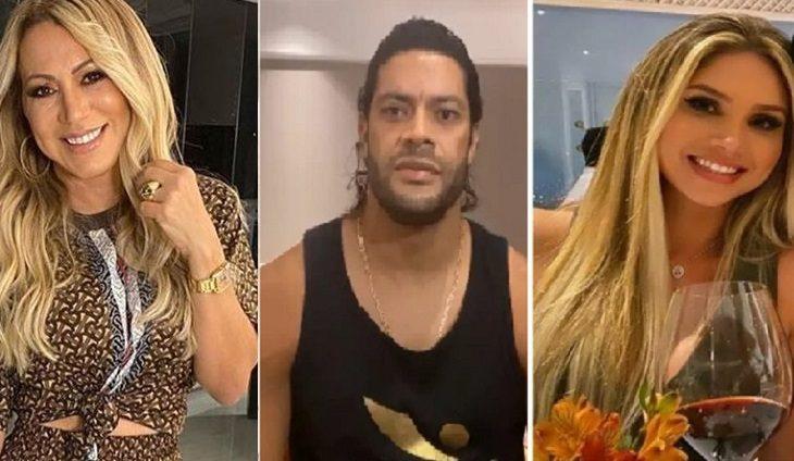 00 450 1 - O Hulk Paraíba detonou a ex-mulher, dizendo que não se casou por amor, e deu importantes revelações. Assista o vídeo!