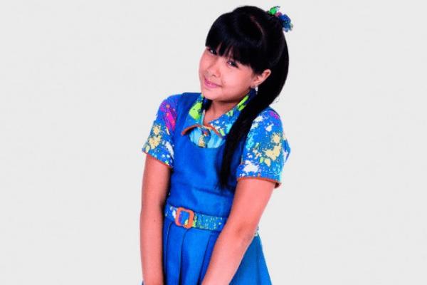 """1197387 - Cinthia Cruz  """"Cris de Chiquititas"""" hoje com vinte anos e usou uma foto ousada da Internet para causar polêmica: """"Acham que ainda sou criança"""""""