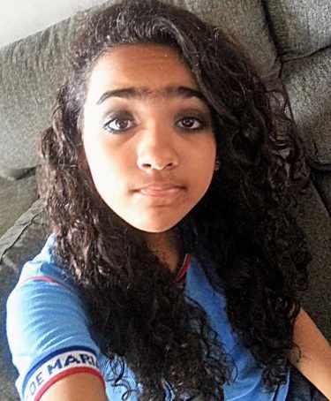 picture kredfxm2 img - Lembra da menina que foi humilhada por causa do formato das sobrancelhas? Você não vai acreditar no que aconteceu com ela!