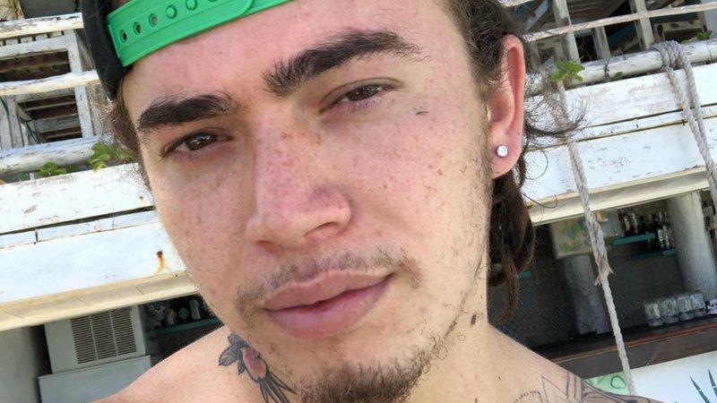 """whinderssonnunes 1145647 565645545691 4465645522 n 1 - Depois de polêmica, Windersson Nunes relaxa na praia mexicana: """"Eu gostaria de poder sofrer assim"""""""