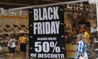 fup202011dd4555 400x240 - Black Friday teve mais 9 mil reclamações após o encerramento, segundo o Reclame Aqui
