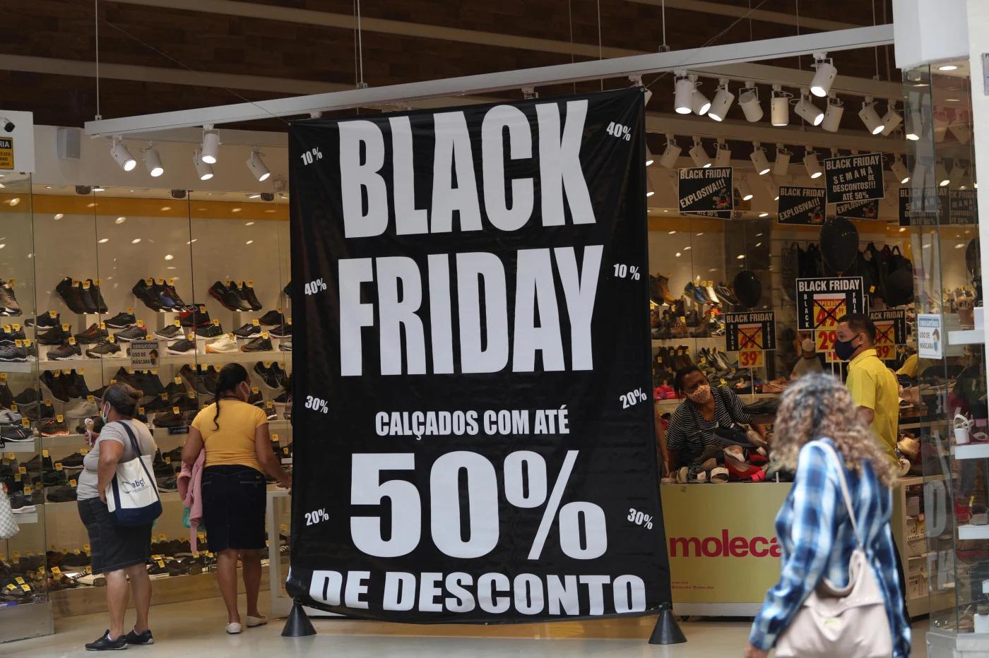 fup202011dd4555 - Black Friday teve mais 9 mil reclamações após o encerramento, segundo o Reclame Aqui