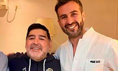 leopoldo luque medico diego maradona 29 11 20 400x240 - Médico de Diego Maradona é acusado por homicídio culposo; Confira