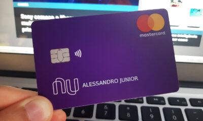 nubank cartao 400x240 - Nubank realiza parceria com Amazon Prime e cashback e volta para clientes.