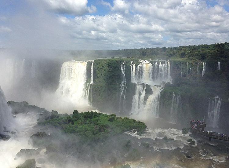 Foz do Iguacu - Onde ir e o que fazer em Foz do Iguaçu - Vejas as opções