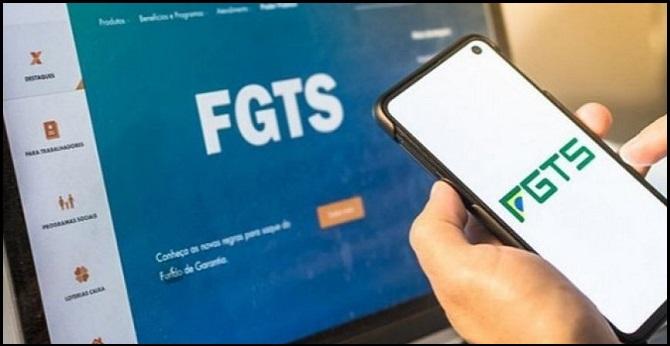 fgt 2020 - FGTS emergencial pode ser sacado até o fim deste mês; R$7,9 BILHÕES ainda não foi movimentado