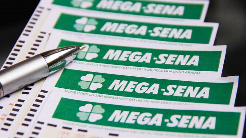 mega sena - Acumulada há 3 sorteios, Mega-Sena paga R$ 32 milhões nesta terça; confira