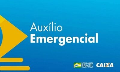 auxilio emergencial 2021 400x240 - Caixa divulgou uma boa notícia sobre o auxílio emergencial; descubra se ainda tem dinheiro para receber