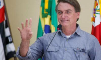 bolsonaro imposto 2022 400x240 - Bolsonaro planeja aumentar a dedução do IR para R$ 3.000 em 2022 e disse que governo não aumentará impostos