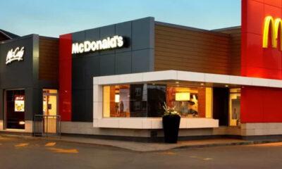 mc donald vagas 400x240 - McDonald's Brasil abre inscrições para vagas de estágio em diversas áreas; Veja como se candidatar.
