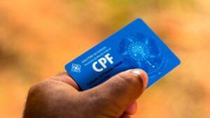 CPF  300x169 - Mais de 220 milhões de pessoas tiveram o CPF vazado e golpistas sacam o FGTS. Veja o que fazer.