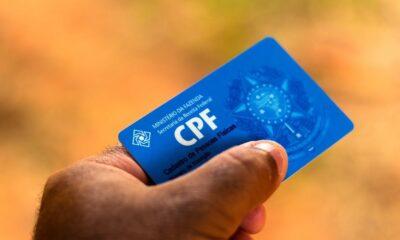 CPF  400x240 - Mais de 220 milhões de pessoas tiveram o CPF vazado e golpistas sacam o FGTS. Veja o que fazer.