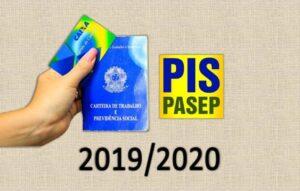 Quem tem direito ao saque do PIS ou Pasep 2019 2020 300x191 - Pagamento do abono PIS/PASEP é adiantado pelo Banco do Brasil e Caixa nesta quinta-feira (11); Confira dia de saque.