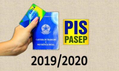 Quem tem direito ao saque do PIS ou Pasep 2019 2020 400x240 - Pagamento do abono PIS/PASEP é adiantado pelo Banco do Brasil e Caixa nesta quinta-feira (11); Confira dia de saque.