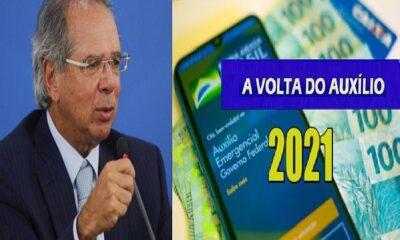 mont ultimaguesdes 400x240 - Declaração de Paulo Guedes sobre o Auxílio Emergencial, deixou os brasileiros animados; Veja!