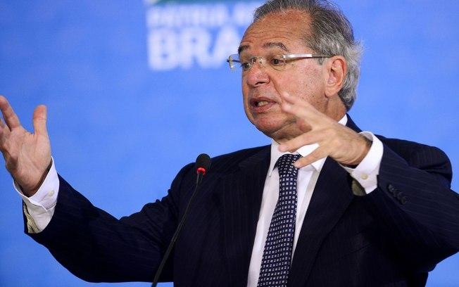 paulo guedes47455 - Declaração de Paulo Guedes sobre o Auxílio Emergencial, deixou os brasileiros animados; Veja!