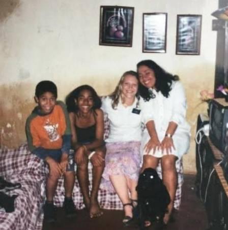 whahatsapp image 2021 02 12 at 11.10.47 - Conheça a história de Gilberto do BBB21; Pai viciado em drogas, violência doméstica, agressões e noivado com duas moças.