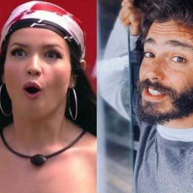 254 - BBB21: Ator Thiago Rodrigues responde depois que Juliette disse que o beijou e web vai à loucura