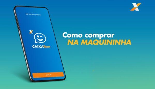 SharedScreenshotcaixatem e1614831469422 - Caixa Tem confirma micro crédito de R$ 100, R$ 200 e R$ 300 para 2021; saiba como receber o beneficio
