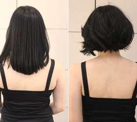 cortar cabelo 5f230e6bace1c9854 - 13 coisas proibidas pela Bíblia e você costuma fazer quase todos os dias e nem se da conta