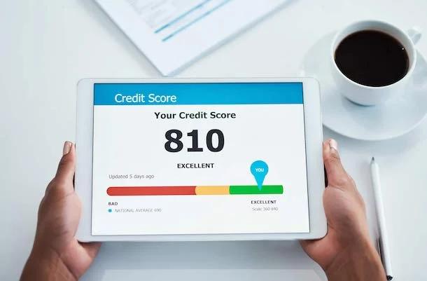 credit score - Veja como consultar seu score de crédito passo a passo para sem custos.