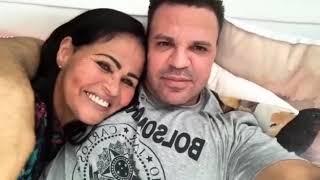 mae eduardo costa - Eduardo Costa pede oração aos fãs após a mãe ser internada com o novo coronavírus