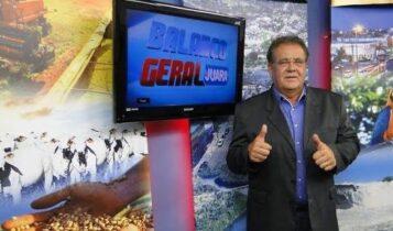 morto pela covid 19 ppaulo becker era apresentador da edicao local do balanco geral 357x210 - Luto na TV: Morre apresentador do Balanço Geral vítima da covid-19; 'Muita Tristeza'