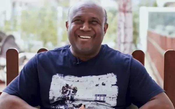 whatsapp image 2021 02  - Luto: Morre cantor gospel Irmão Lázaro, vítima de complicações da covid-19;