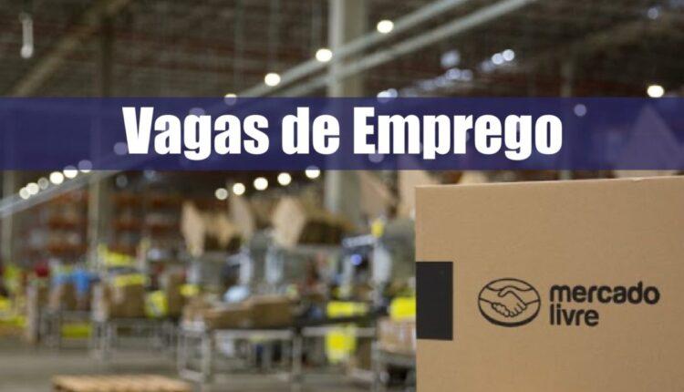 Mercado livre vagas de emprego 2021 750x430 - Mercado Livre vai abrir mais de 7 mil vagas de emprego no Brasil; Veja