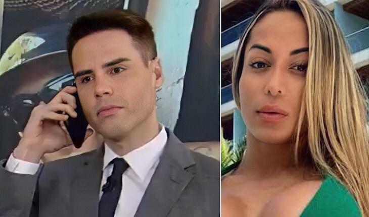 7894574521051860a43b1bdb193 - VÍDEO: Luiz Bacci se IRRITA, discute com modelo que estava com MC Kevin no dia que o funkeiro morreu