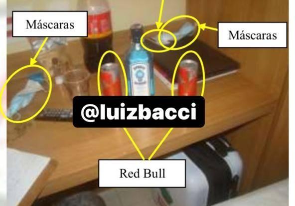 WhatsApp Image 2021 05 23 at 17.55.54 1 - Vaza fotos de dentro do quarto de MC Kevin antes do acidente, 'detalhe viraliza' ; confira