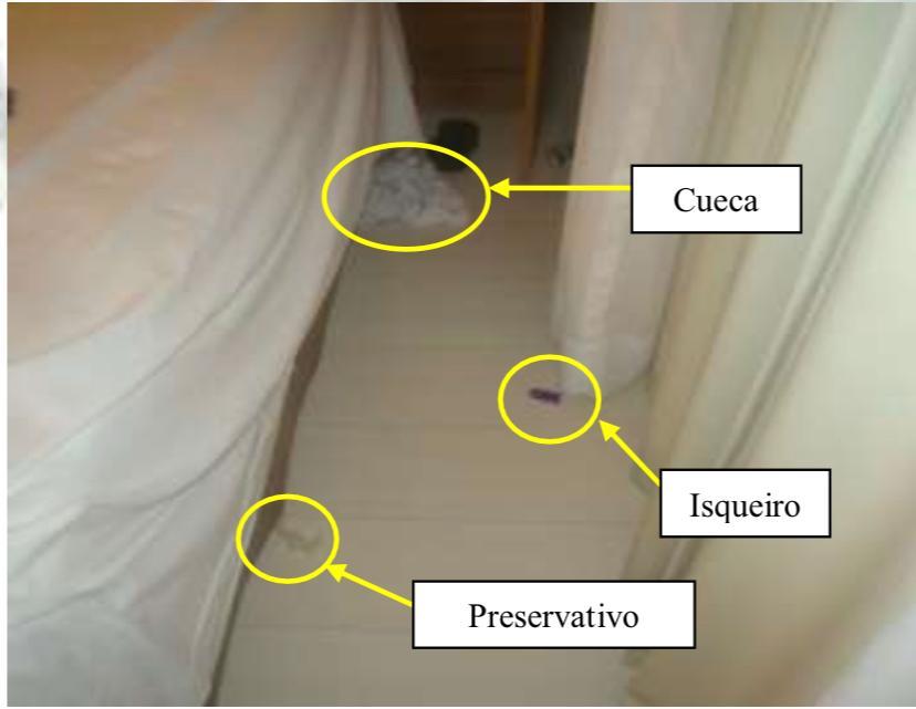 WhatsApp Image 2021 05 23 at 18.56.03 - Vaza fotos de dentro do quarto de MC Kevin antes do acidente, 'detalhe viraliza' ; confira