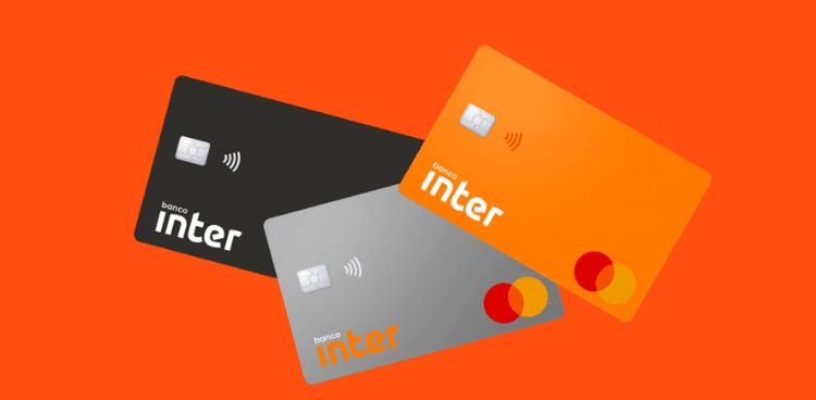 banco inter cartoes 5 750x368 - Os melhores cartões de crédito sem anuidade do ano de 2021