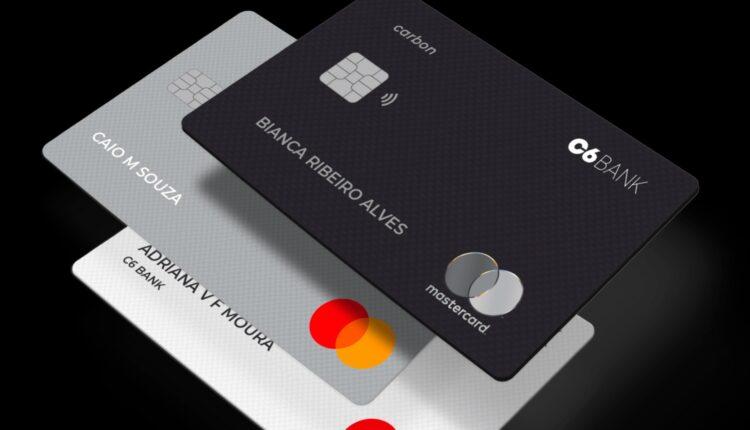 c6 bank capa2021 750x430 - Os melhores cartões de crédito sem anuidade do ano de 2021