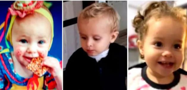 img 6092915a128a24298 - Mortes em creche infantil de Saudades: Conheça as vítimas desse massacre que comoveu a todos