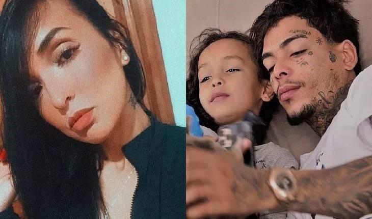 img 60a576ac6558546728 - Reação de Filha de MC Kevin comove a web depois de descobrir a morte do pai