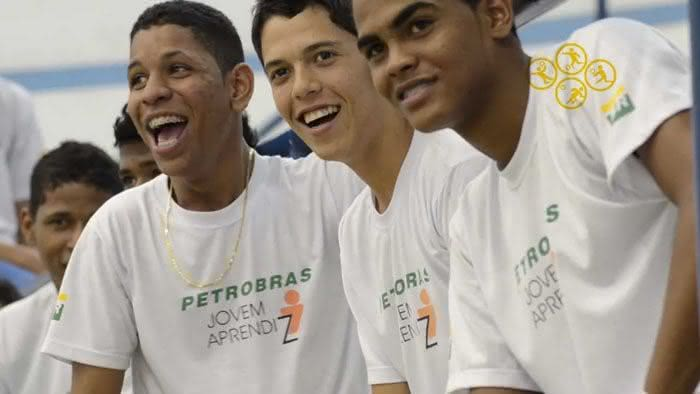 jovem aprendiz petrobras - Petrobras abre vaga para Jovem Aprendiz 2021: Confira Como fazer inscrição online e confira as regras
