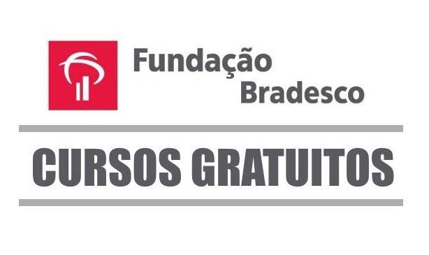 site cit e fundacao bradesco disponibilizam curso gratuito 2021 - Fundação Bradesco disponibiliza Lista de cursos gratuitos online com certificado; Confira como fazer sua inscrição
