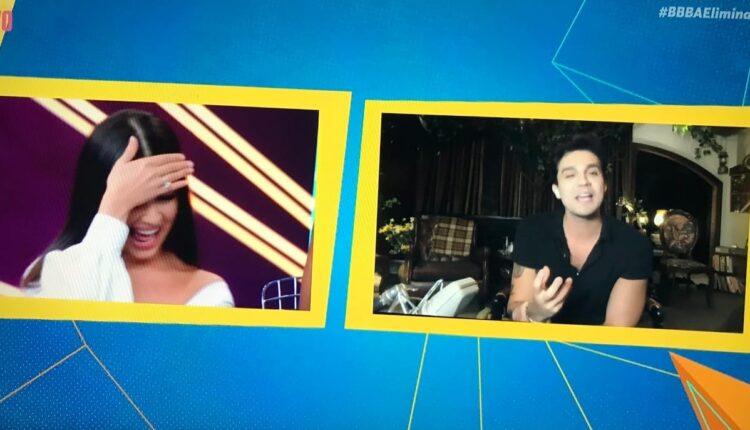 "whatsapp image 2021 05 05 750x430 - Ao vivo, Luan Santana faz convite ""Inacreditável"" para Juliette e resposta dela choca web; Assista ao vídeo"