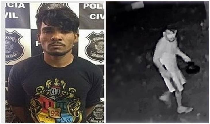 16789445460c902a6acf12 - Vídeo: polícia diz ser satanista serial killer do DF, após ir a sua casa; Assista