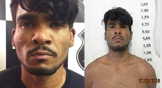 78984 serial killerbrasilia - Vídeo: Lázaro Ramos é confundido ao vivo com Lázaro Barbosa por jornalista e reação do ator viraliza; Assista
