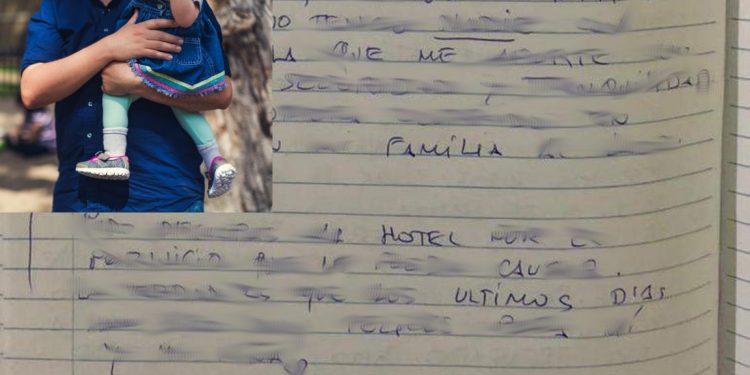 img 60bc1bce2bafa8855 750x375 1 - Homem pula com a filha no colo, do 17º de um hotel em São Paulo