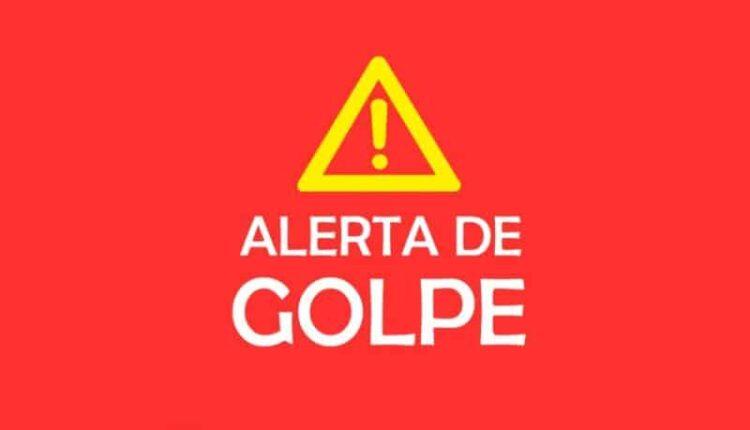 Alerta de golpe ultimasnews 750x430 - Funcionária de lotérica é detida por desviar R$ 1 milhão do auxílio emergencial; confira.