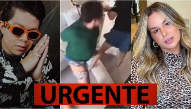 BeFunky collagea456457 750x430 - Vídeo: DJ Ivis chegando na delegacia preso após agredir ex-mulher, viraliza na web; Assista