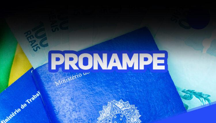 PRONAMPE 2022 750x430 - Pronampe está lançando uma nova rodada de empréstimos para empresas e microempresas (5); Veja como fazer o pedido.