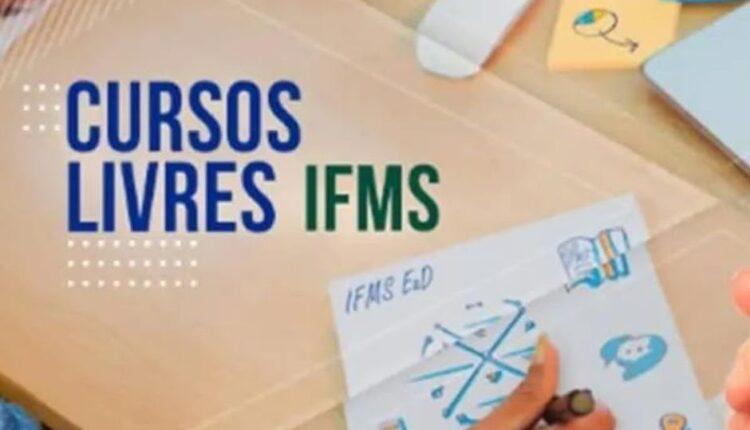 ULTIMAS NEWS 4 750x430 - IFMS abre inscrições para cursos de capacitação online de forma gratuita; Veja como participar.
